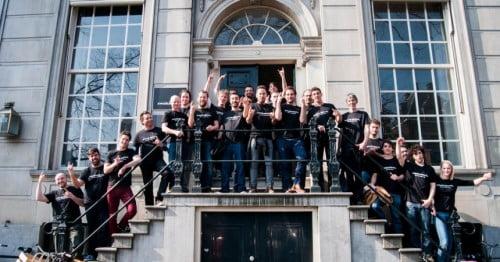 Rockstart gaat weer op zoek naar 10 Smart Energy startups
