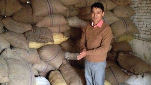 Zo helpt startup Seepje zijn Nepalese leverancier weer op de been