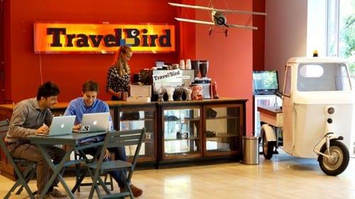 Wederom miljoeneninvestering voor reisstartup Travelbird