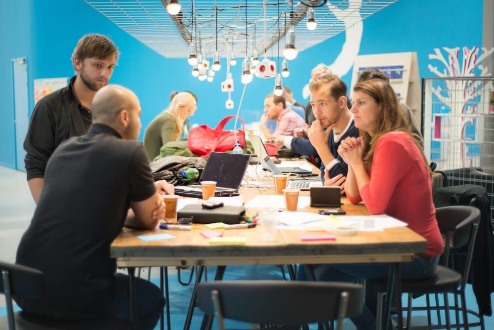 YES!Delft opent nieuw incubatieprogramma voor tech startups