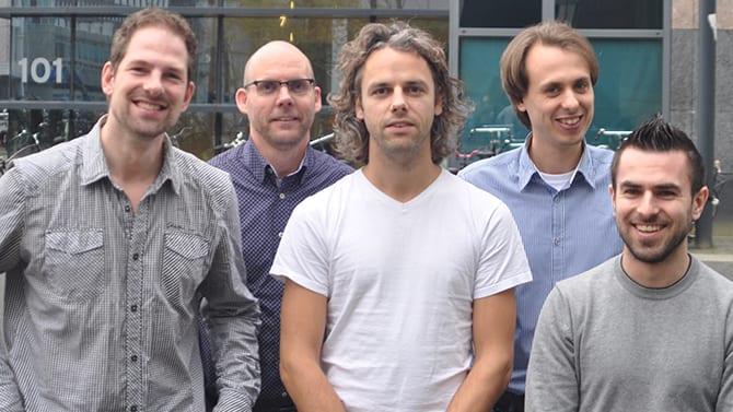 Deze Amsterdamse startup maakt van iedereen een developer