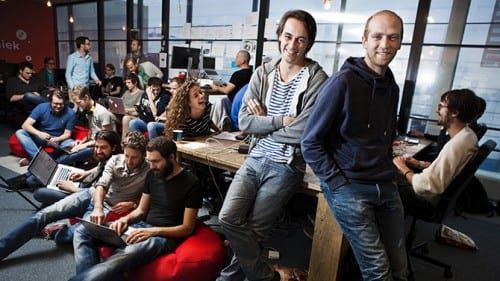 Fresh funding for Blendle, but what's the future of the promising Dutch journalism startup?