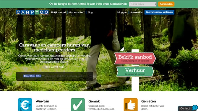 camptoo-website