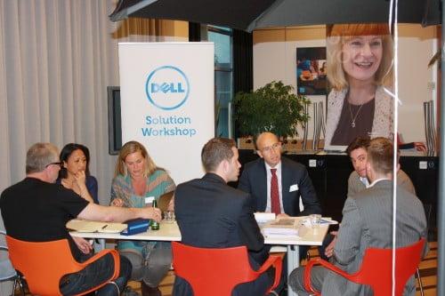 Quiver en Bomberbot zijn de beste Nederlandse IT-startups volgens Dell
