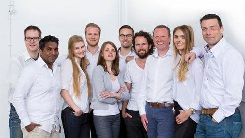 Amersfoortse pakketjes-startup Fadello gaat voor het grote werk