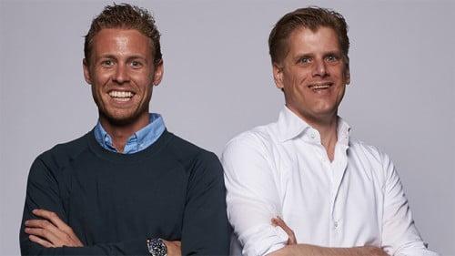 Loyalty-startup Fanly krijgt 5 ton om ondernemers aan vaste klanten te helpen