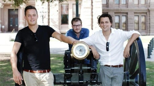 New Yorkse Verve Mobile neemt Utrechtse beacon-startup Fosbury over
