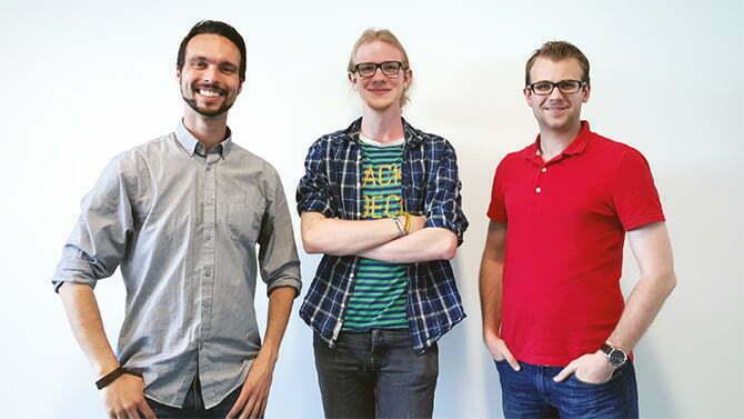 Deze Eindhovense virtual reality-startup wordt 'wereldberoemd' op Amerikaanse gamebeurs