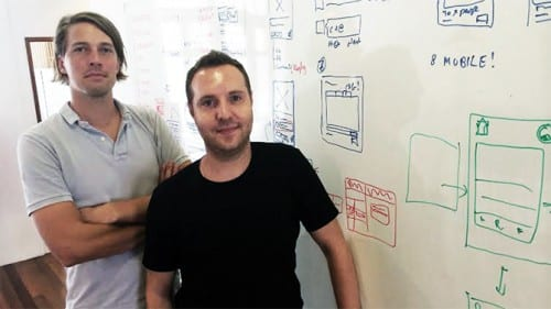 Slack-concurrent Pie van Nederlandse founders krijgt 1,2 miljoen dollar