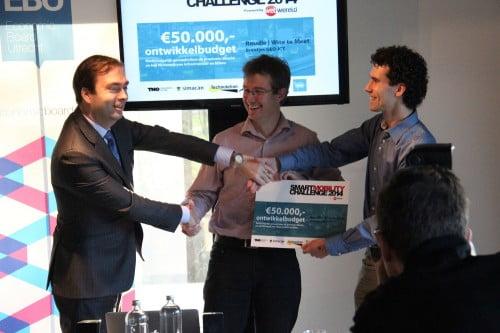 Startup Roudle komt met handige online afspreekdienst