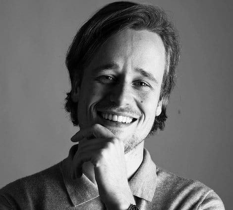 In gesprek met Robbin Reijnen over zijn boekendeel-app Bksy