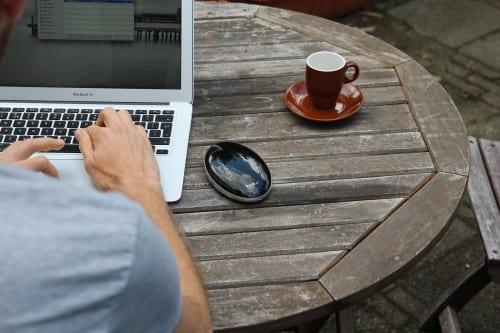 Met Amsterdamse startup Keezel kun je overal veiliger op openbare wifi