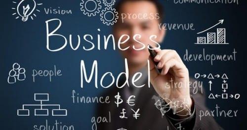 Essentiële tool voor startups: Business Model Canvas