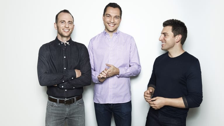 Deze investeerders geloofden niet in Airbnb – en lieten miljarden liggen