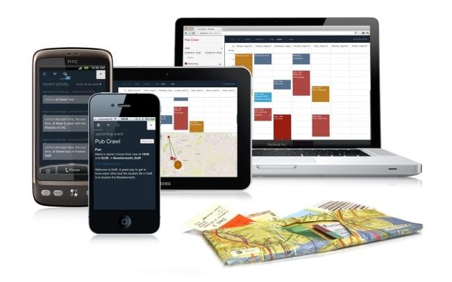 Nooit meer plannen: Delftse startup Calendar42 krijgt dik miljoen euro funding