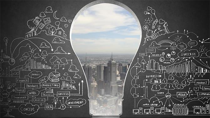 Grote corporates werken samen met startups: win-winsituatie of damage control?