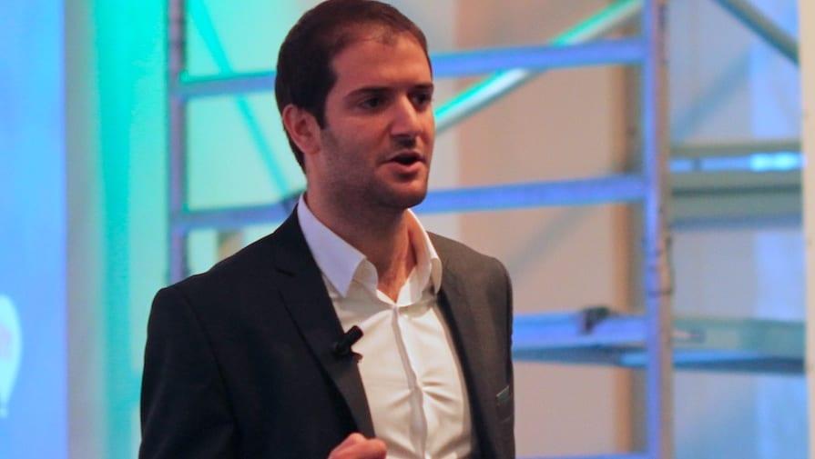 'Airbnb voor parkeerplekken' lanceert crowdfundingcampagne van half miljoen
