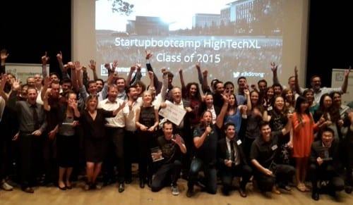 Vooral Griekse en Sloveense startups bij Startupbootcamp HighTechXL editie 3
