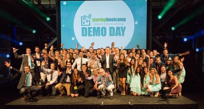 PwC en Startupbootcamp kruipen dichter tegen elkaar aan