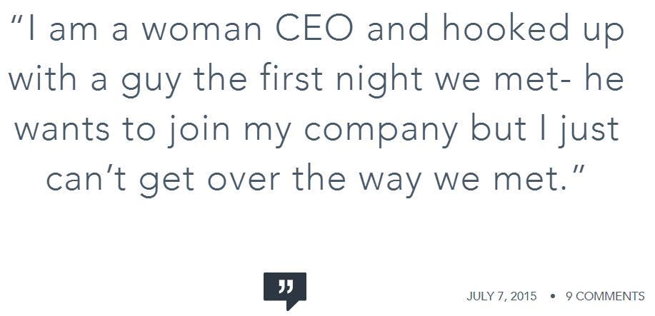 Startups kunnen anoniem 'biechten' op nieuw platform