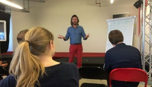 Hoe kansrijk ben je als startup in Nederland?