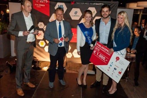 Rotterdammer start uit frustratie networking-startup eTing