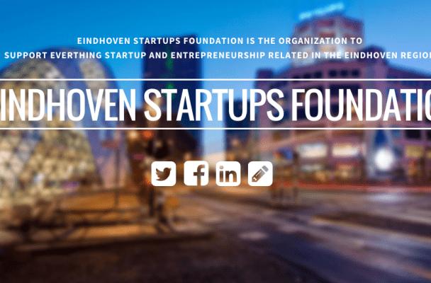 EHV Summit zet Eindhoven op de kaart als Startup City