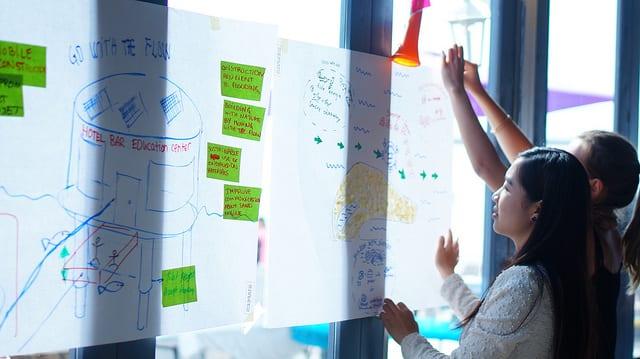 Climate-KIC Accelerator stoomt cleantech startups klaar voor de markt