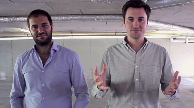 Parkeer-startup Mobypark begint samenwerking met ANWB