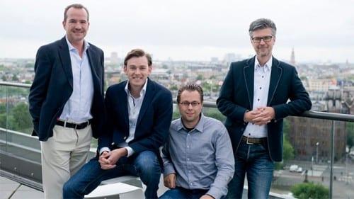 Funding voor IoT-startup Undagrid van Schiphol en KLM