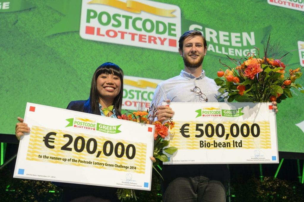 Twee Nederlandse startups in race voor half miljoen prijzengeld