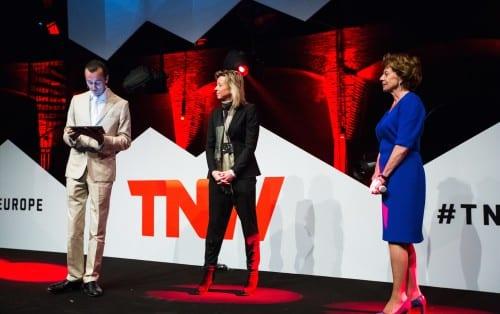 The Next Web Conference wordt groter dan ooit – dit zijn de eerste toffe sprekers