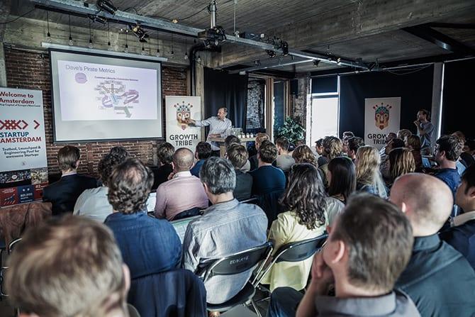 Amsterdam krijgt eerste growth hacking academy voor startups van Europa