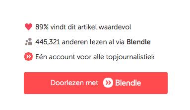 blendle-betaalknop