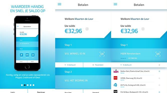 Fintech-startup Daalder krijgt 4 ton van ondermeer venturebuilder Keadyn