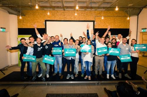 Dit zijn de tien verse startups van Startupbootcamp E-commerce