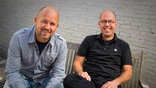 Fintech startup Monyq krijgt 3 ton voor digitale schoenendoos