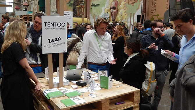 Zo helpt Tentoo startups met payrolling