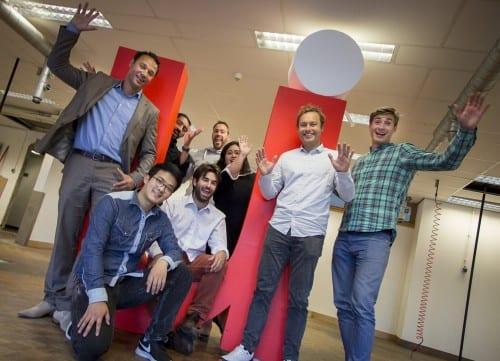 Met deze 4 startups gaat accelerator UtrechtInc de uitdaging aan