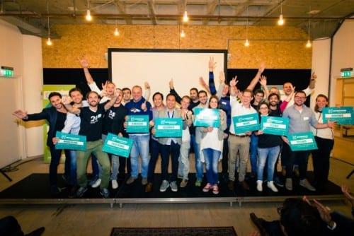 Startupbootcamp start FinTech-programma in New York
