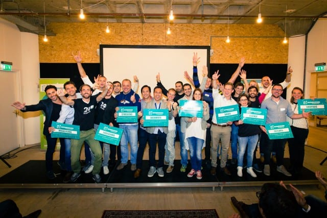 Startupbootcamp start FinTech-programma in New York