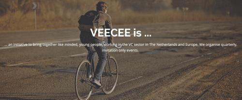 VEECEE wil dé community voor jeugdige Europese VC's zijn