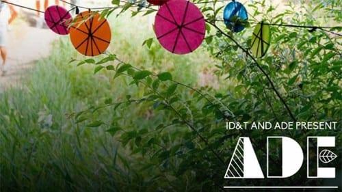 Deze 12 'feestelijke' startups gaan bij ADE Green voor plekje bij Open House