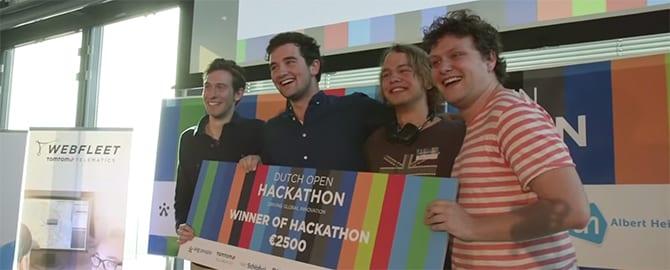 hackathon-winnaars-2014