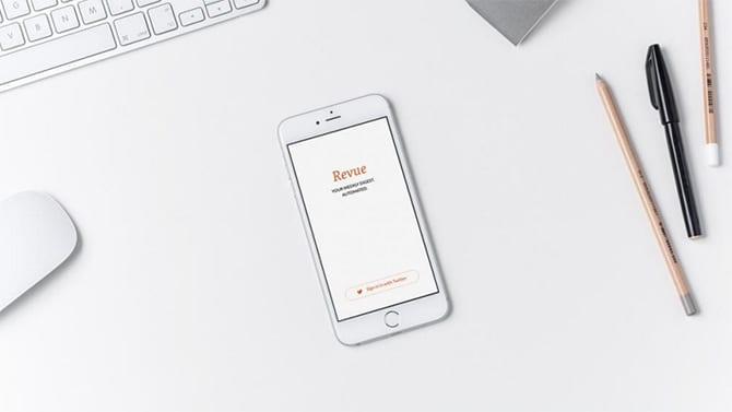 Utrechtse startup Revue gaat Mailchimp te lijf met snellere en mooie nieuwsbrieven