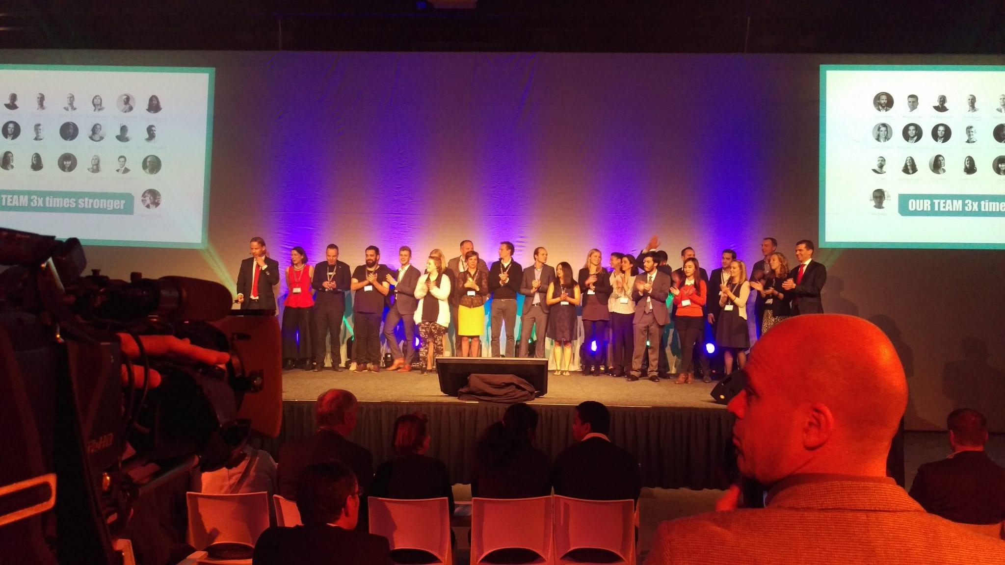 'Coole' hardware startups van Startupbootcamp HightechXL willen 8 miljoen ophalen