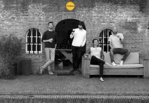 Nederlandse startup MiniBrew wil van 2016 een bierjaar maken