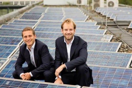 Solar Monkey (Yes!Delft) maakt zonne-energie toegankelijk en betrouwbaar