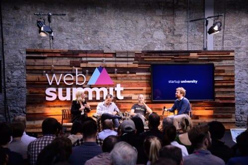 Web Summit: succesformule of oplichterij?