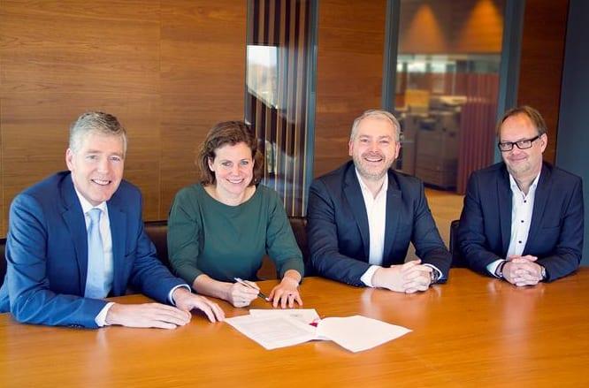 No shit: 'Sjerlok' en 8vance krijgen investering van twee miljoen euro